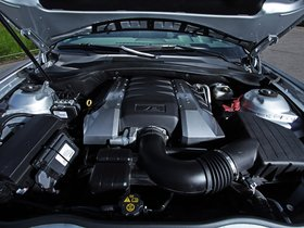 Ver foto 17 de Chevrolet Camaro Magnat Audio 2012