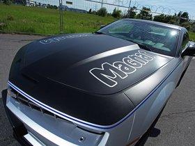 Ver foto 13 de Chevrolet Camaro Magnat Audio 2012