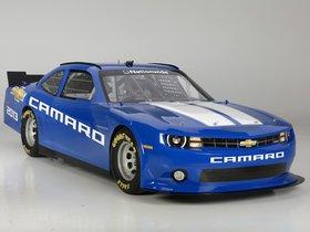 Ver foto 8 de Chevrolet Camaro NASCAR Nationwide Series Race Car 2013