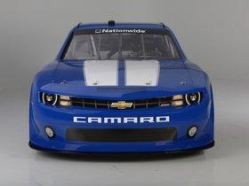 Ver foto 7 de Chevrolet Camaro NASCAR Nationwide Series Race Car 2013