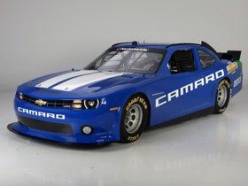 Ver foto 6 de Chevrolet Camaro NASCAR Nationwide Series Race Car 2013
