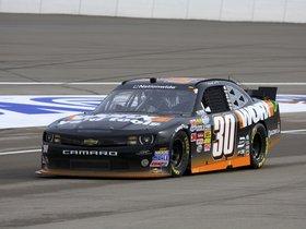 Ver foto 5 de Chevrolet Camaro NASCAR Nationwide Series Race Car 2013