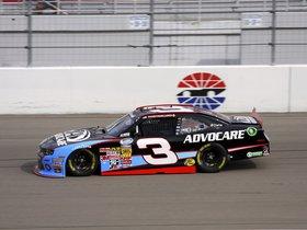 Ver foto 3 de Chevrolet Camaro NASCAR Nationwide Series Race Car 2013