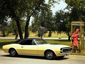 Ver foto 2 de Chevrolet Camaro RS 1967