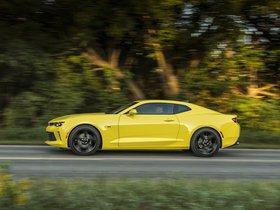 Ver foto 6 de Chevrolet Camaro RS 2015