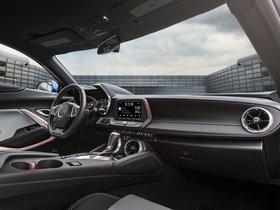 Ver foto 18 de Chevrolet Camaro RS 2015