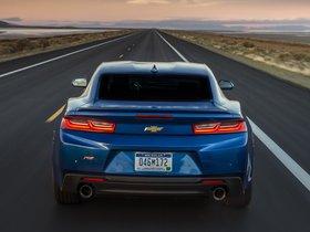 Ver foto 24 de Chevrolet Camaro RS 2015