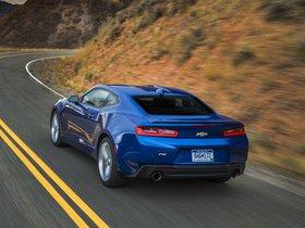 Ver foto 22 de Chevrolet Camaro RS 2015