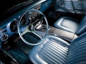 Ver foto 2 de Chevrolet Camaro RS Convertible 1967