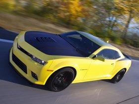 Ver foto 7 de Chevrolet Camaro SS 1LE 2014