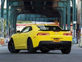 Ver foto 5 de Chevrolet Camaro SS 1LE 2014
