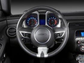 Ver foto 17 de Chevrolet Camaro SS 2009