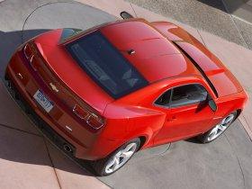 Ver foto 3 de Chevrolet Camaro SS 2009