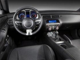 Ver foto 16 de Chevrolet Camaro SS 2009