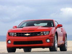 Ver foto 12 de Chevrolet Camaro SS 2009