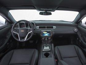Ver foto 20 de Chevrolet Camaro SS 2013