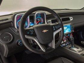 Ver foto 19 de Chevrolet Camaro SS 2013