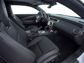 Ver foto 18 de Chevrolet Camaro SS 2013