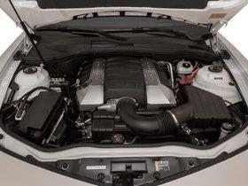 Ver foto 16 de Chevrolet Camaro SS 2013