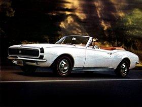 Ver foto 3 de Chevrolet Camaro SS 350 1969