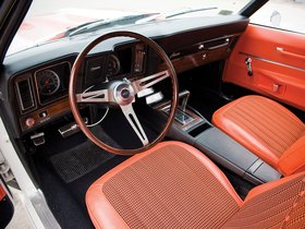 Ver foto 11 de Chevrolet Camaro SS Convertible Indy 500 Pace Car 1969