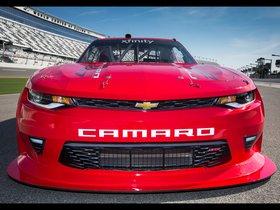 Ver foto 3 de Chevrolet Camaro SS Nascar Race Car 2017