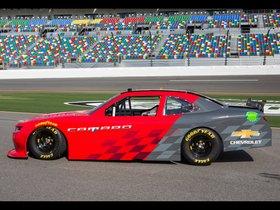 Ver foto 2 de Chevrolet Camaro SS Nascar Race Car 2017
