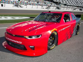 Fotos de Chevrolet Camaro SS Nascar Race Car 2017