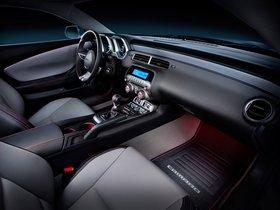 Ver foto 5 de Chevrolet Camaro Synergy Series 2010