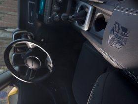 Ver foto 4 de Chevrolet Camaro Transformers Special Edition 2009