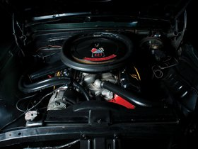 Ver foto 6 de Chevrolet Camaro Yenko SC 427 I 1969