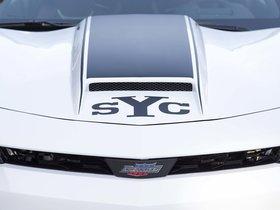 Ver foto 11 de Chevrolet Camaro Yenko SC Stage II SVE 2018