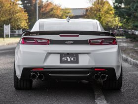 Ver foto 5 de Chevrolet Camaro Yenko SC Stage II SVE 2018