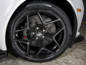 Ver foto 11 de Chevrolet Camaro Z-28 2013