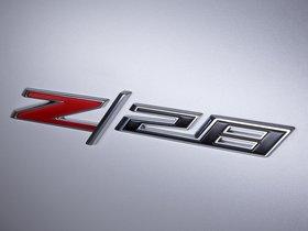 Ver foto 10 de Chevrolet Camaro Z-28 2013