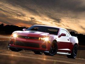 Ver foto 1 de Chevrolet Camaro Z-28 2014