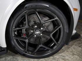 Ver foto 25 de Chevrolet Camaro Z-28 2014