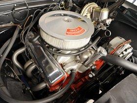 Ver foto 4 de Chevrolet Camaro Z28 1968
