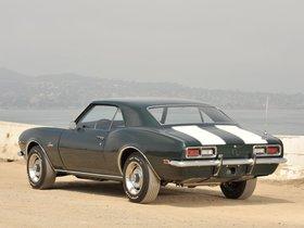 Ver foto 2 de Chevrolet Camaro Z28 1968
