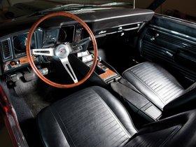 Ver foto 19 de Chevrolet Camaro Z28 1969