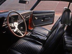 Ver foto 18 de Chevrolet Camaro Z28 1969