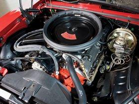 Ver foto 16 de Chevrolet Camaro Z28 1969
