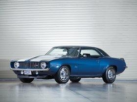 Ver foto 15 de Chevrolet Camaro Z28 1969