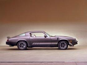 Ver foto 2 de Chevrolet Camaro Z28 1978