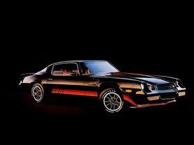 Ver foto 1 de Chevrolet Camaro Z28 1978