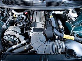 Ver foto 7 de Chevrolet Camaro Z28 1993