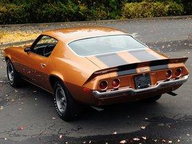 Ver foto 5 de Chevrolet Camaro Z28 2487 1971