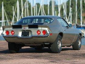 Ver foto 3 de Chevrolet Camaro Z28 2487 1971