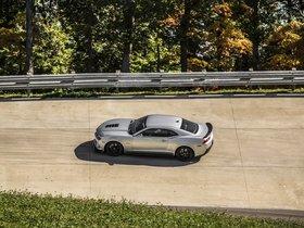 Ver foto 6 de Chevrolet Camaro Z28 Nurburgring Test Car 2013