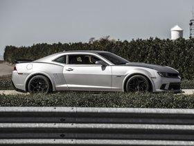 Ver foto 5 de Chevrolet Camaro Z28 Nurburgring Test Car 2013
